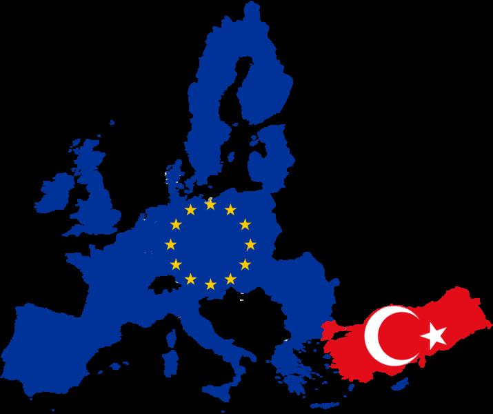 Unia Europejska i Turcja