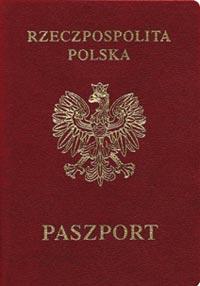 Wydanie paszportu w trybie przyspieszonym, podanie