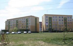 budynki - bloki