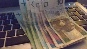 Uważajmy na chwilówki - pożyczki bez przelewania 1 grosza